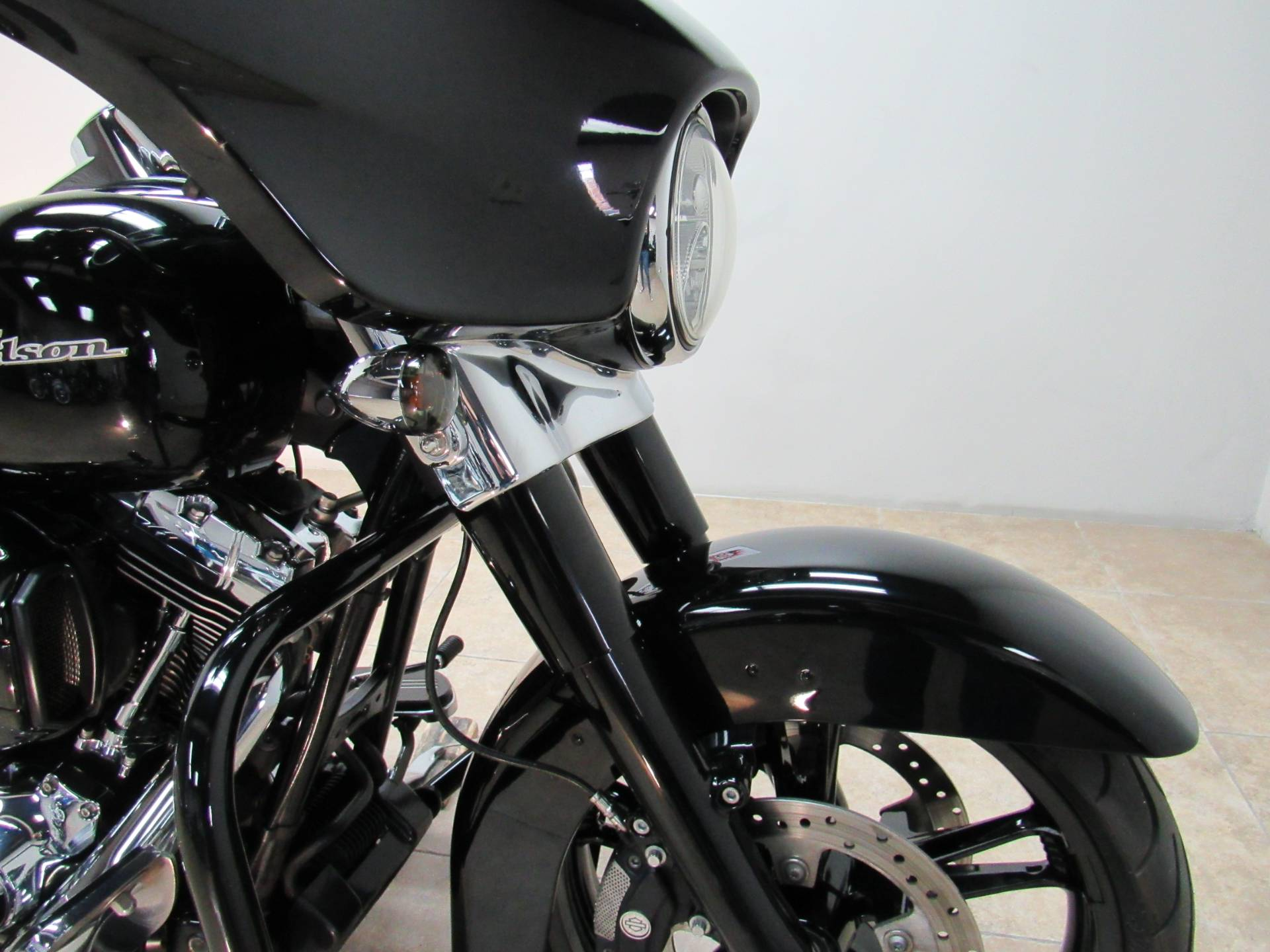 2015 Harley-Davidson Street Glide® in Temecula, California - Photo 4