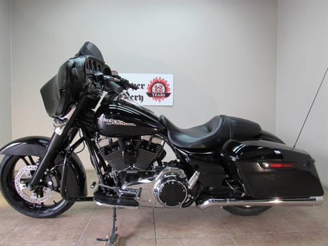 2015 Harley-Davidson Street Glide® in Temecula, California - Photo 2