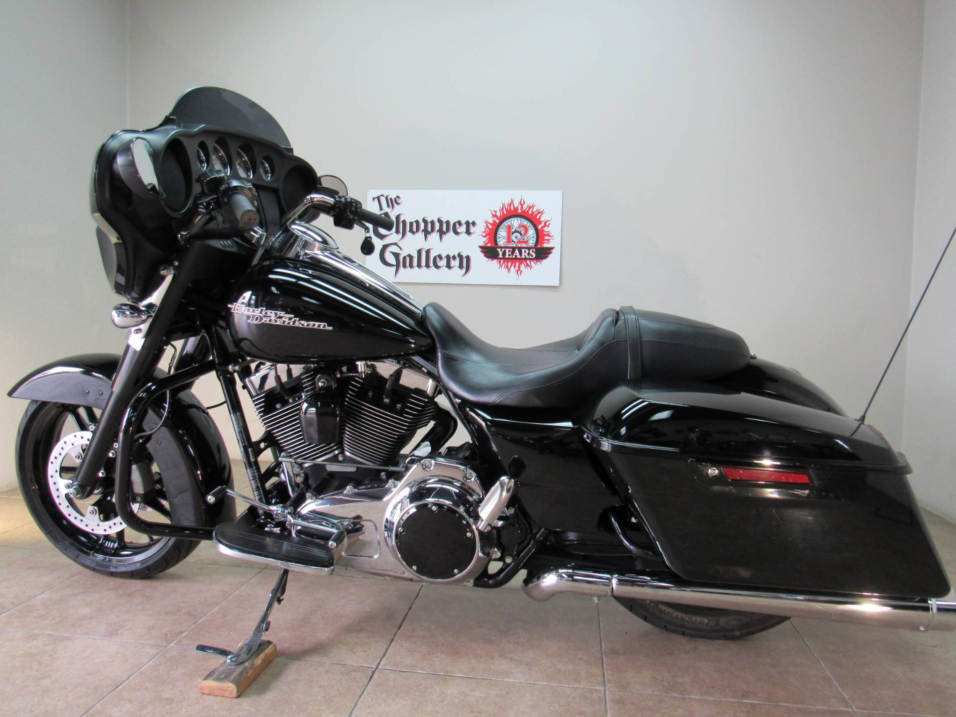 2015 Harley-Davidson Street Glide® in Temecula, California - Photo 27