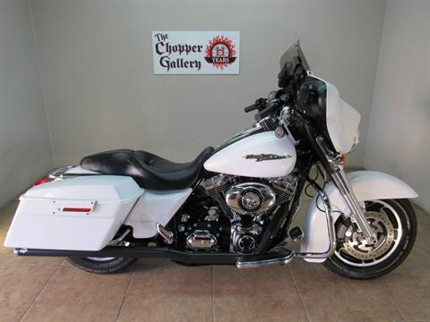 2008 Harley-Davidson Street Glide® in Temecula, California - Photo 9