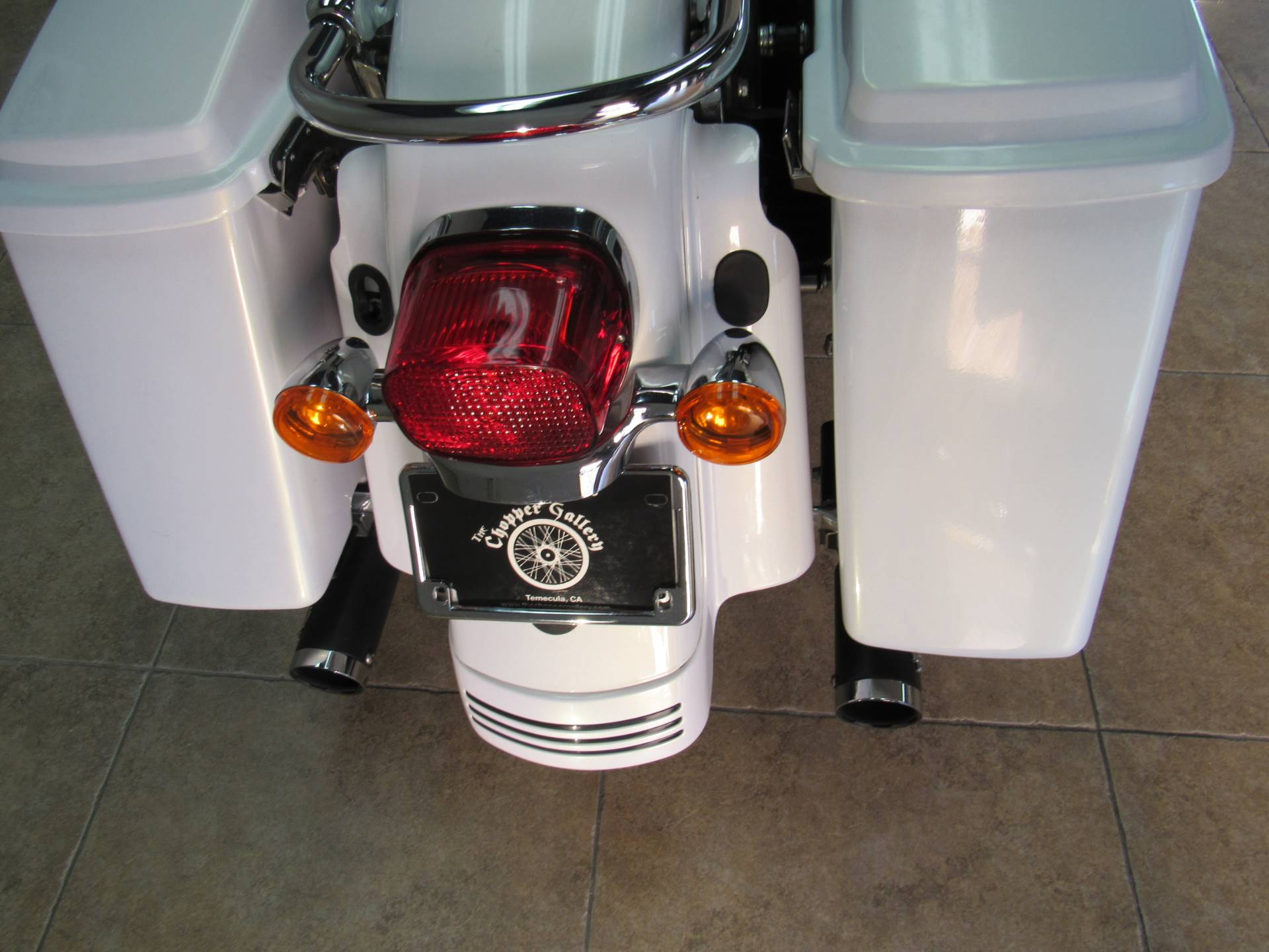 2008 Harley-Davidson Street Glide® in Temecula, California - Photo 11