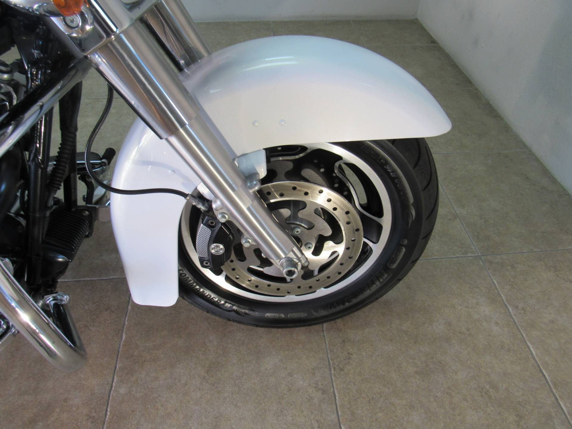 2008 Harley-Davidson Street Glide® in Temecula, California - Photo 15