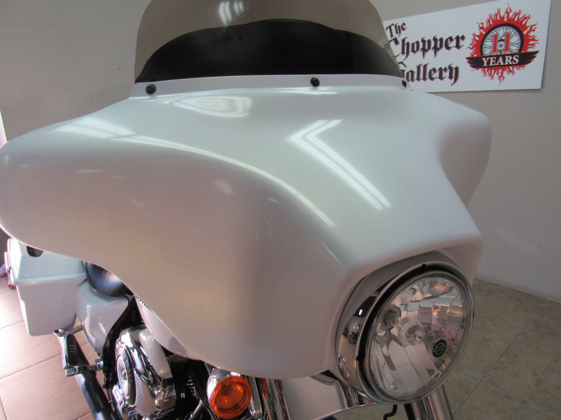 2008 Harley-Davidson Street Glide® in Temecula, California - Photo 24