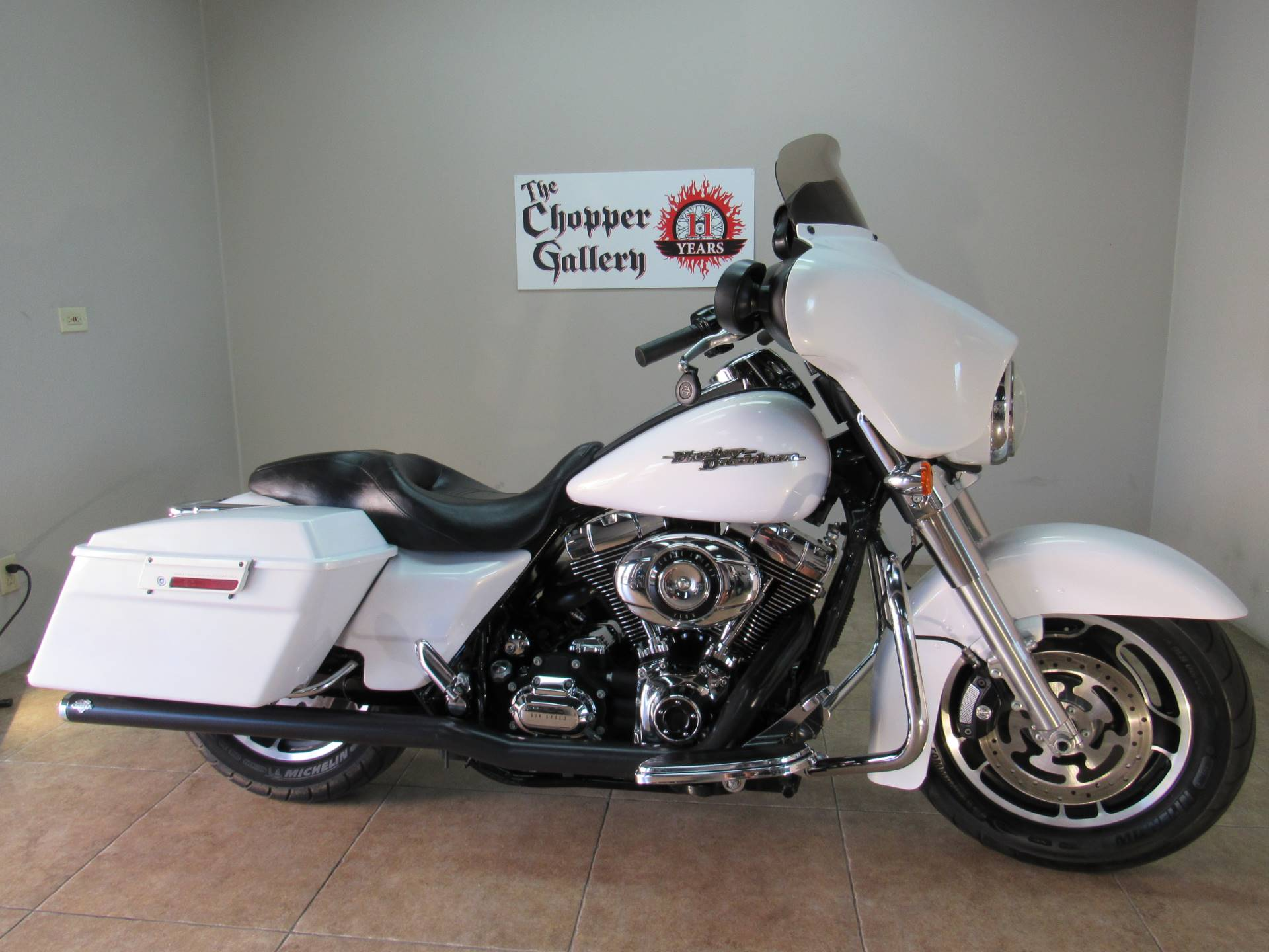 2008 Harley-Davidson Street Glide® in Temecula, California - Photo 2