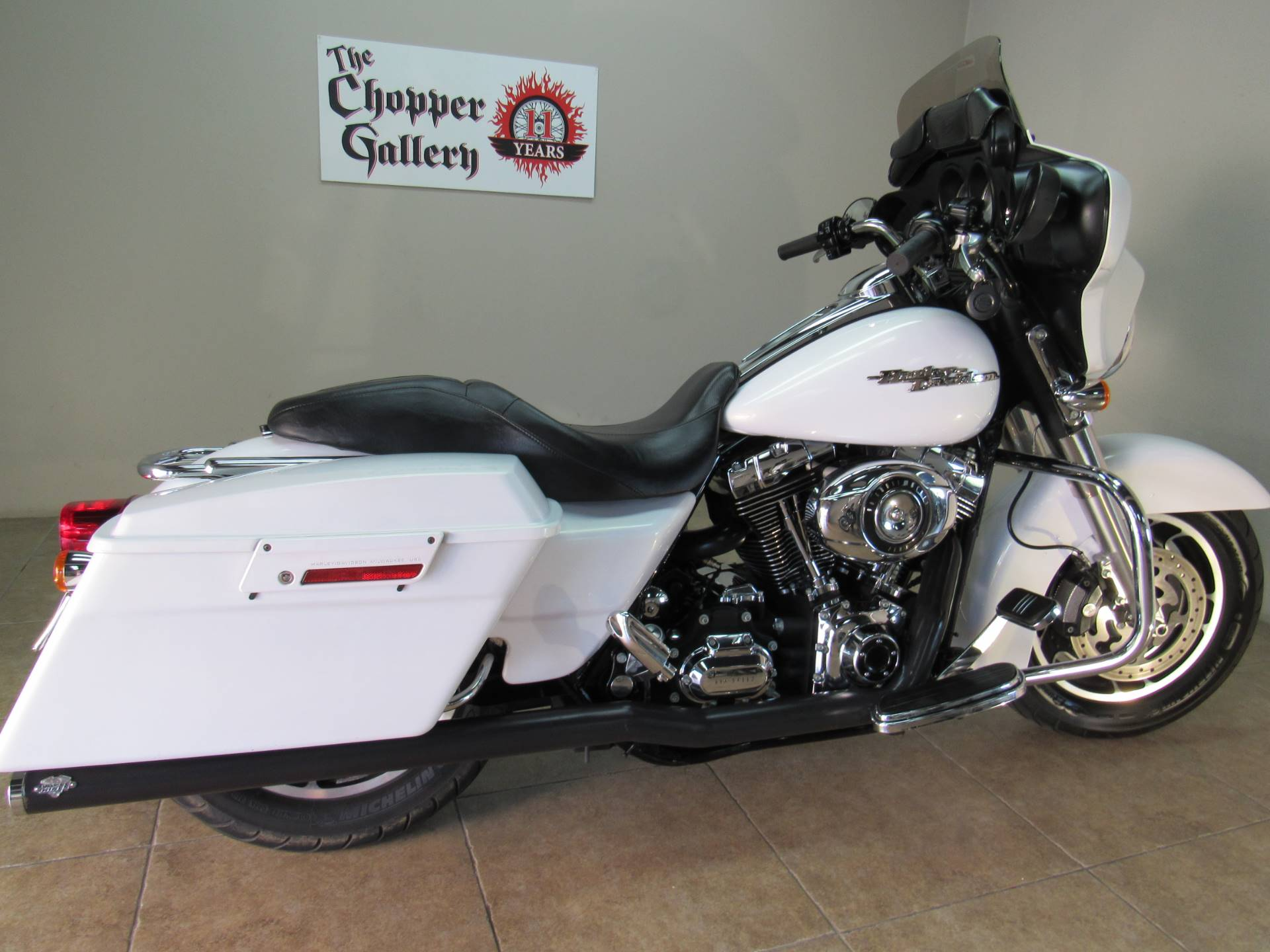 2008 Harley-Davidson Street Glide® in Temecula, California - Photo 7