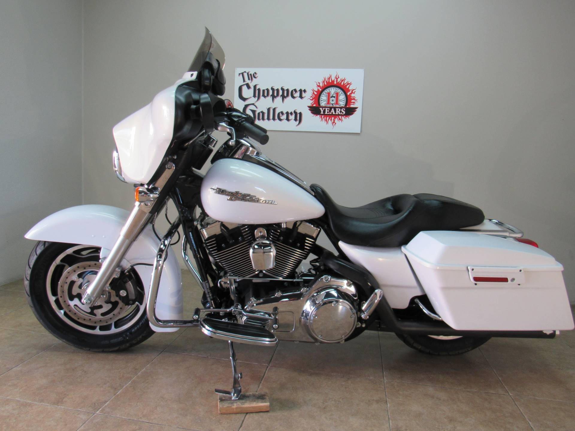 2008 Harley-Davidson Street Glide® in Temecula, California - Photo 25