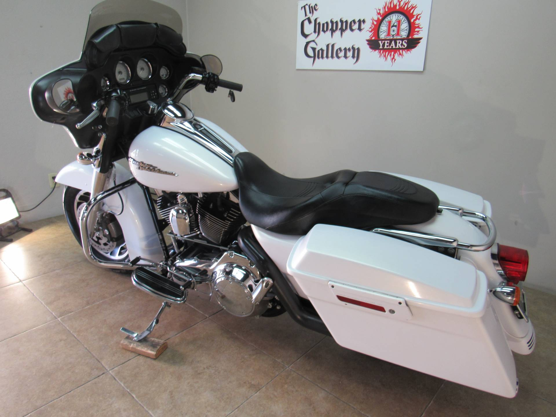 2008 Harley-Davidson Street Glide® in Temecula, California - Photo 3