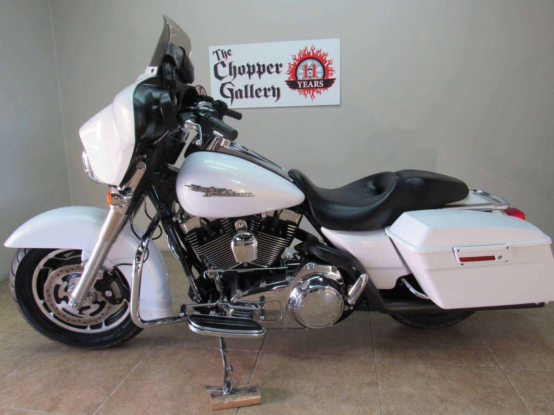 2008 Harley-Davidson Street Glide® in Temecula, California - Photo 31