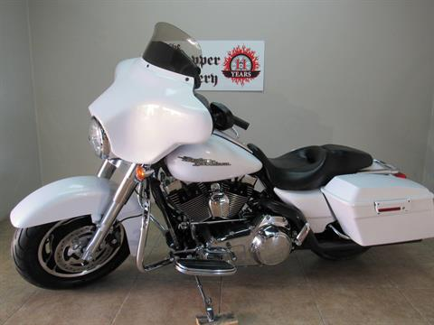 2008 Harley-Davidson Street Glide® in Temecula, California - Photo 1