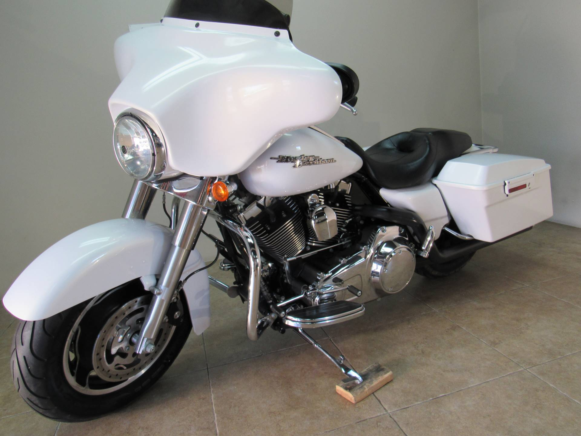 2008 Harley-Davidson Street Glide® in Temecula, California - Photo 33
