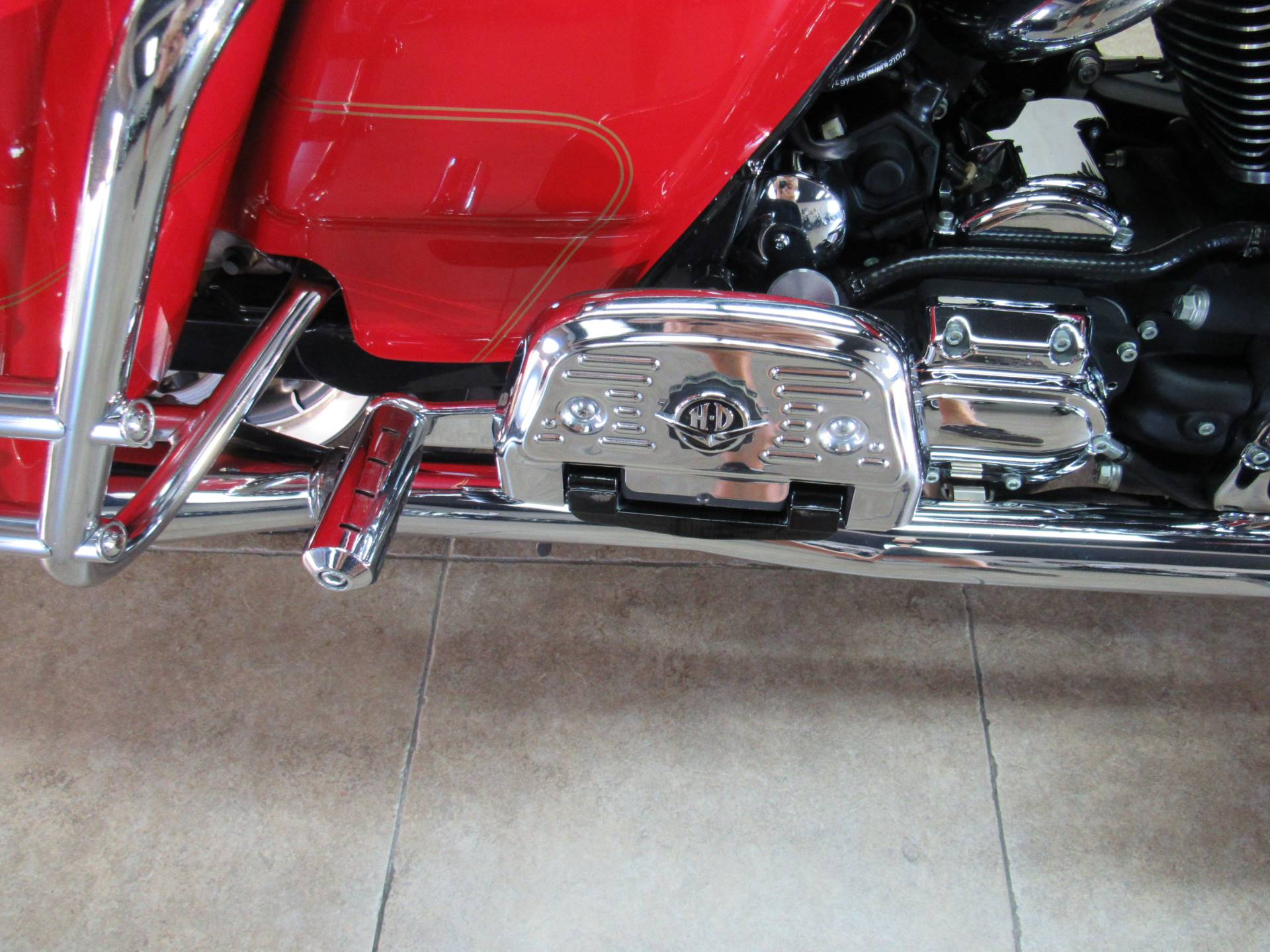 2003 Harley-Davidson Firefighter Special Edition in Temecula, California - Photo 10