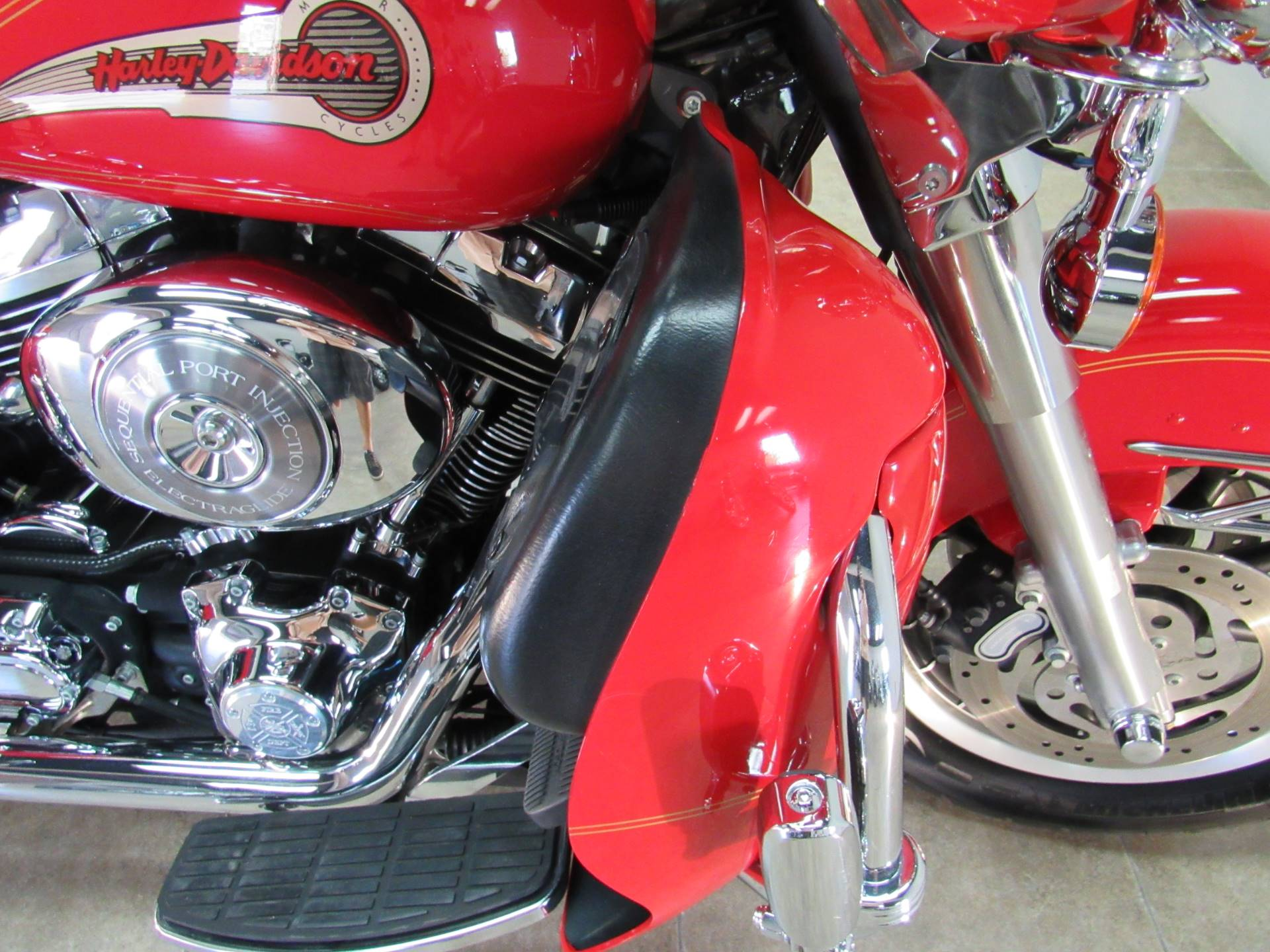 2003 Harley-Davidson Firefighter Special Edition in Temecula, California - Photo 14