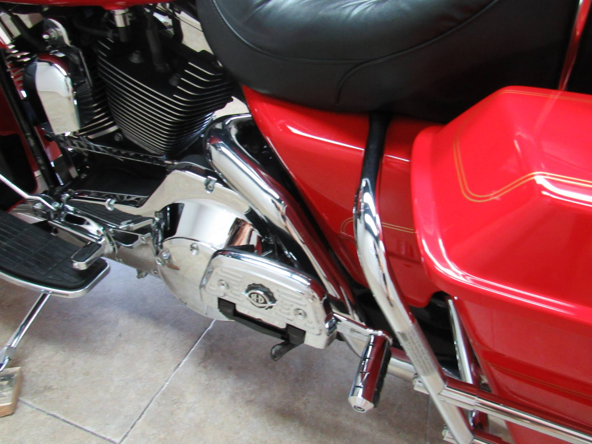 2003 Harley-Davidson Firefighter Special Edition in Temecula, California - Photo 29