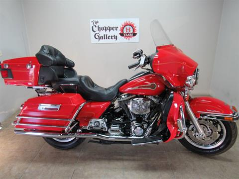 2003 Harley-Davidson Firefighter Special Edition in Temecula, California - Photo 35