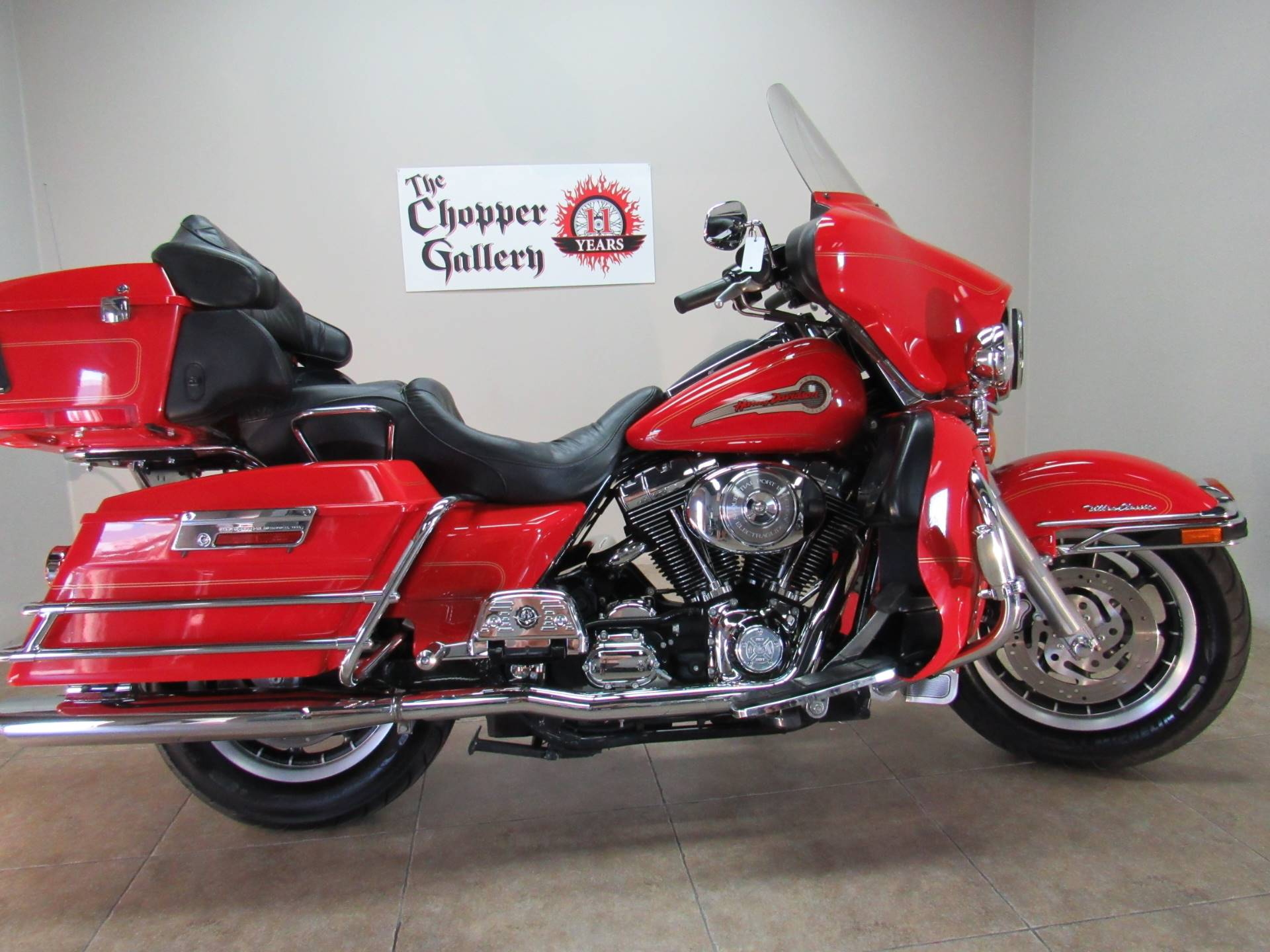 2003 Harley-Davidson Firefighter Special Edition in Temecula, California - Photo 40