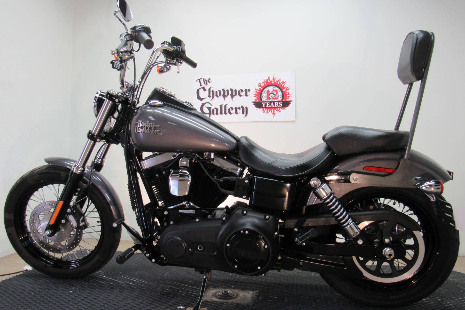 2016 Harley-Davidson Street Bob® in Temecula, California - Photo 21