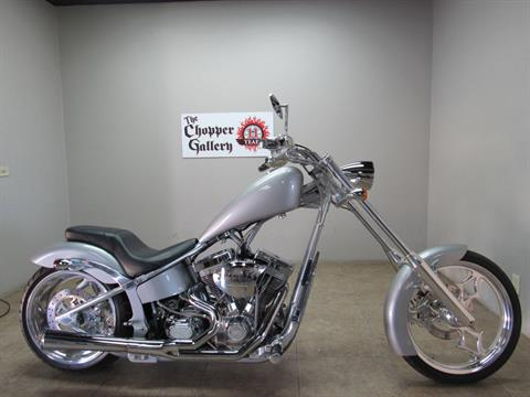 2004 Big Dog Motorcycles Chopper in Temecula, California - Photo 1