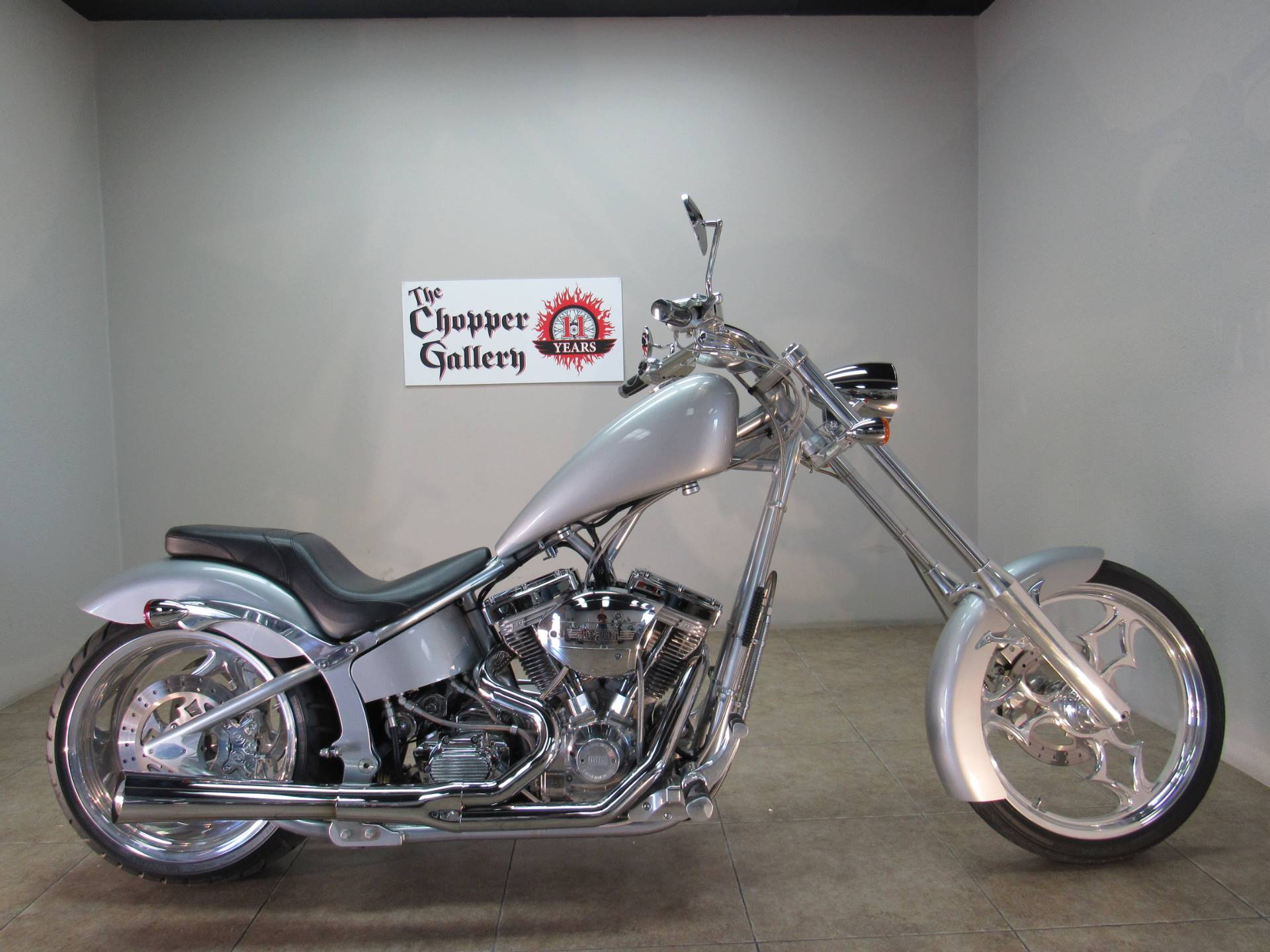 2004 Big Dog Motorcycles Chopper in Temecula, California - Photo 21