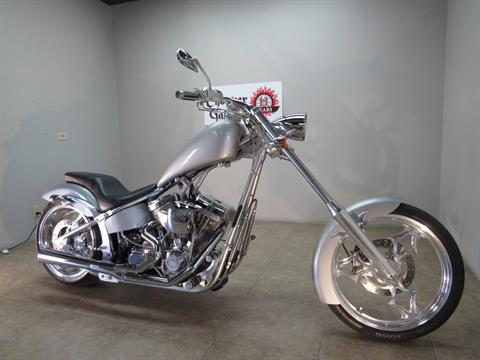 2004 Big Dog Motorcycles Chopper in Temecula, California - Photo 3