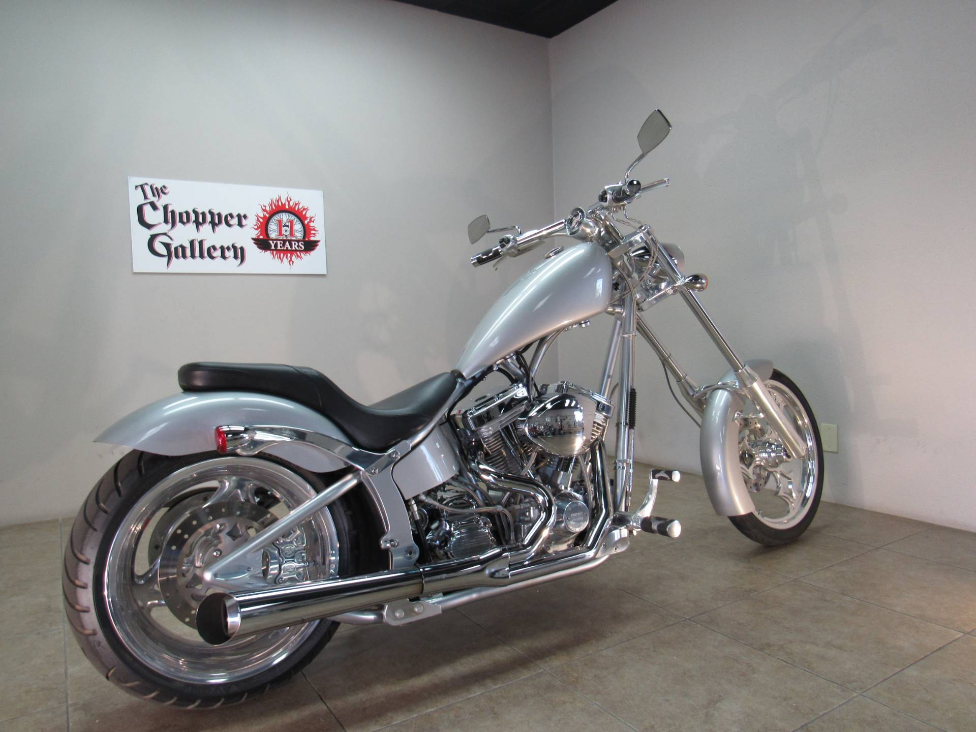 2004 Big Dog Motorcycles Chopper in Temecula, California - Photo 11