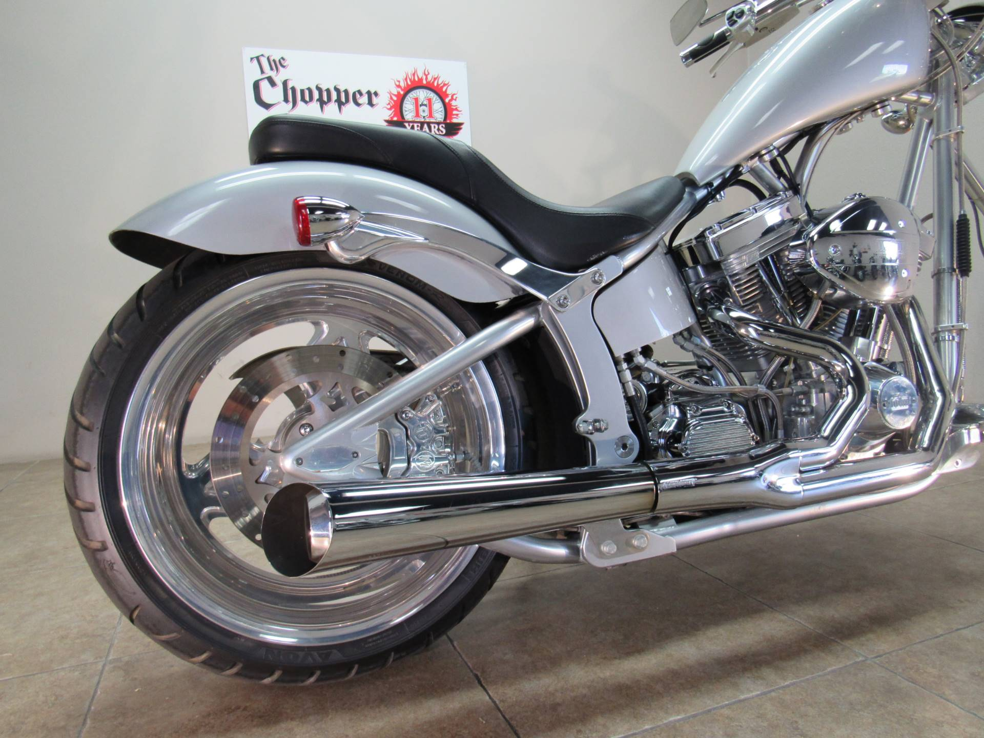 2004 Big Dog Motorcycles Chopper in Temecula, California - Photo 14