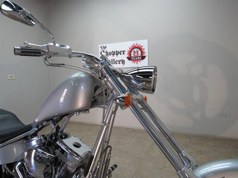 2004 Big Dog Motorcycles Chopper in Temecula, California - Photo 17