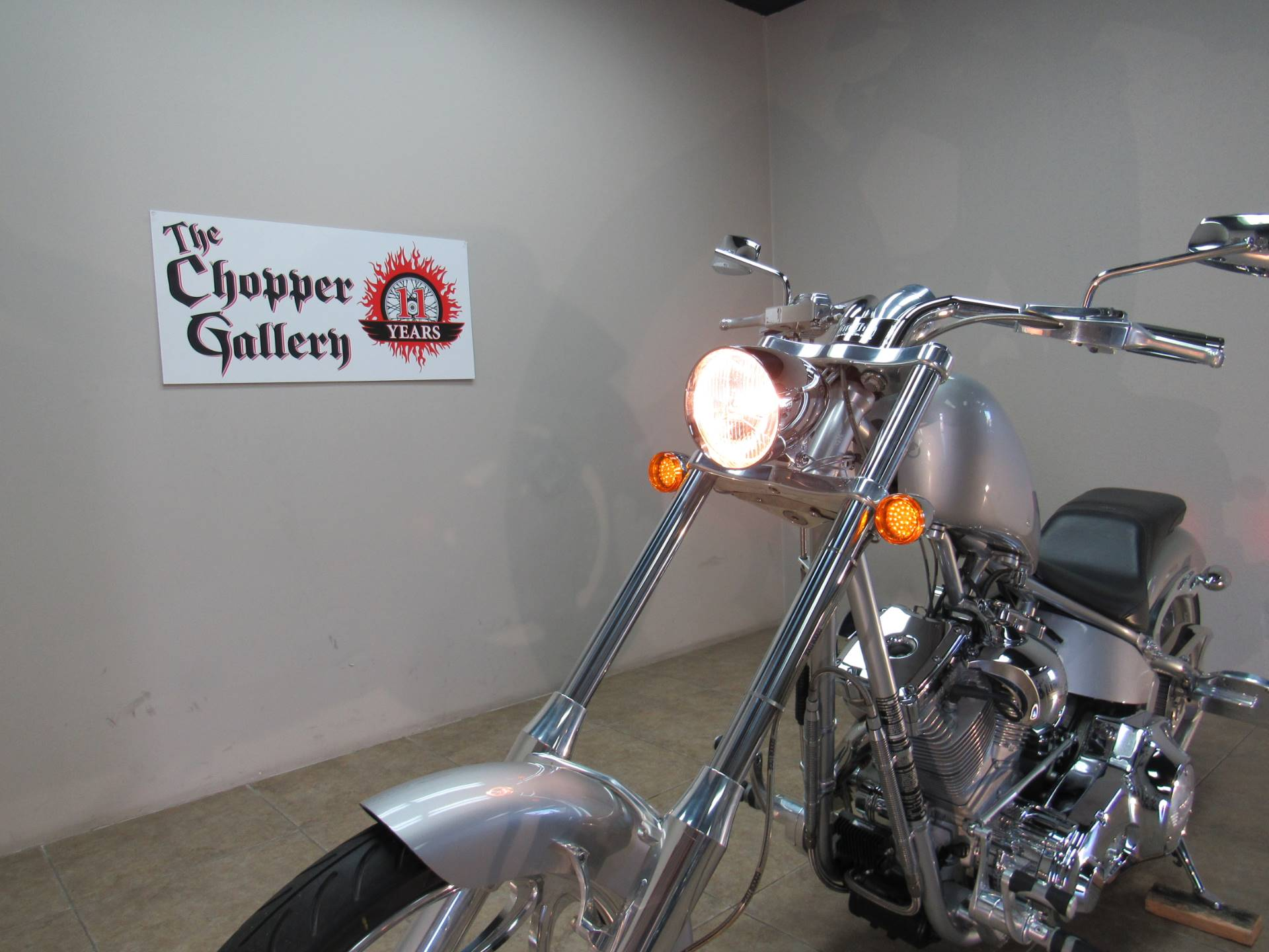 2004 Big Dog Motorcycles Chopper in Temecula, California - Photo 20