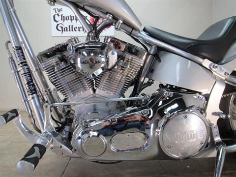 2004 Big Dog Motorcycles Chopper in Temecula, California - Photo 23