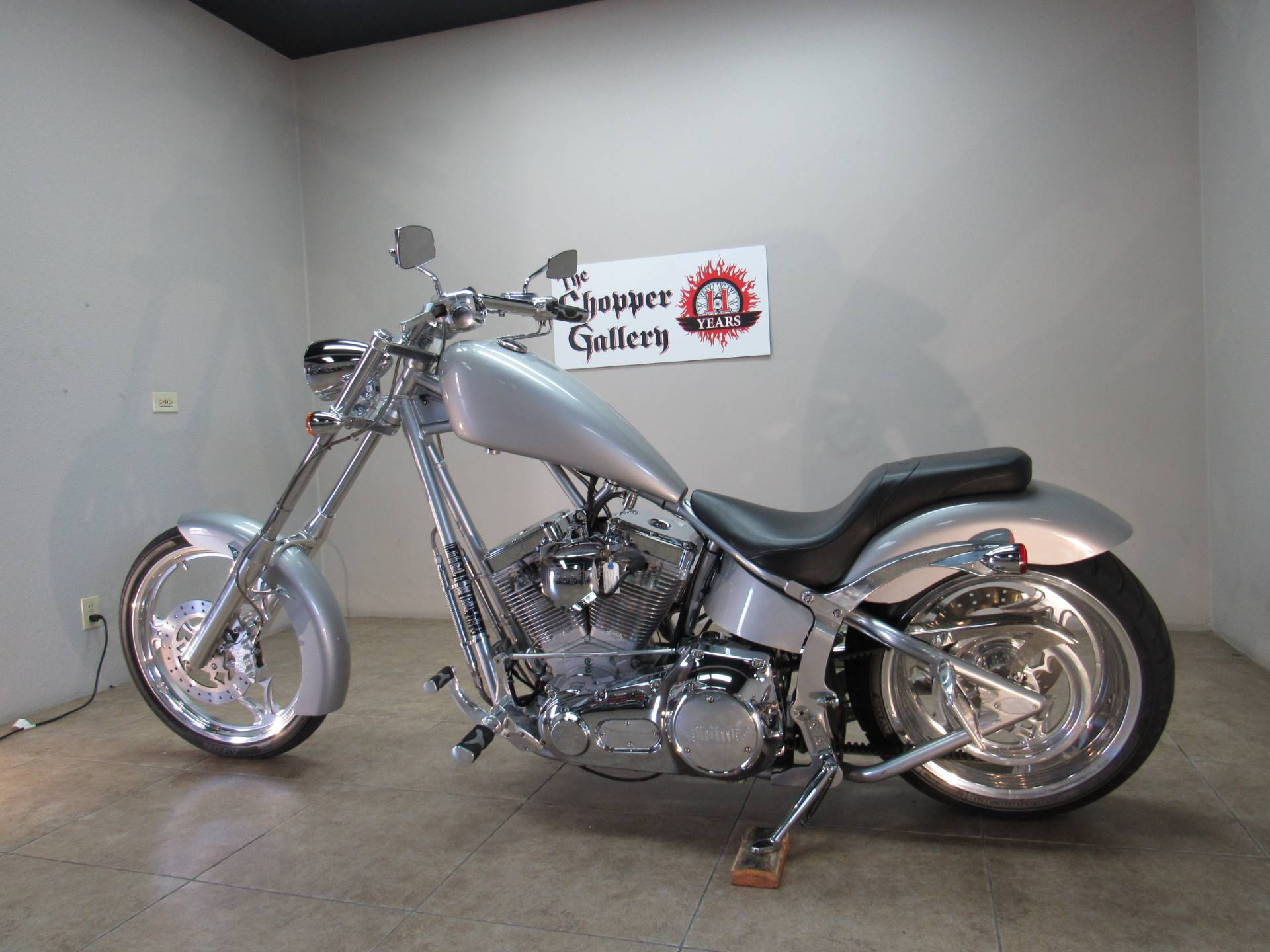 2004 Big Dog Motorcycles Chopper in Temecula, California - Photo 24