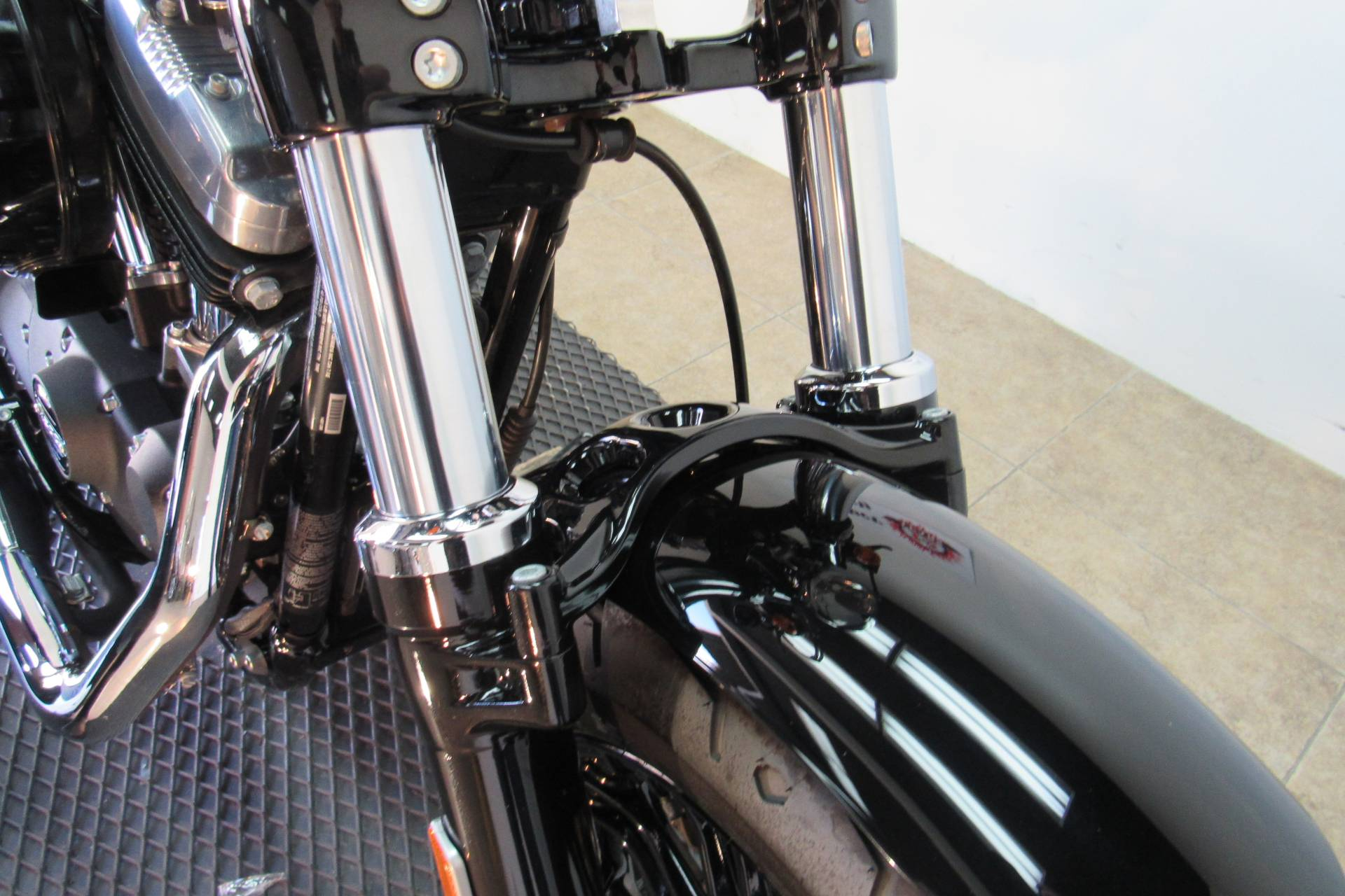 2017 Harley-Davidson Forty-Eight® in Temecula, California - Photo 14