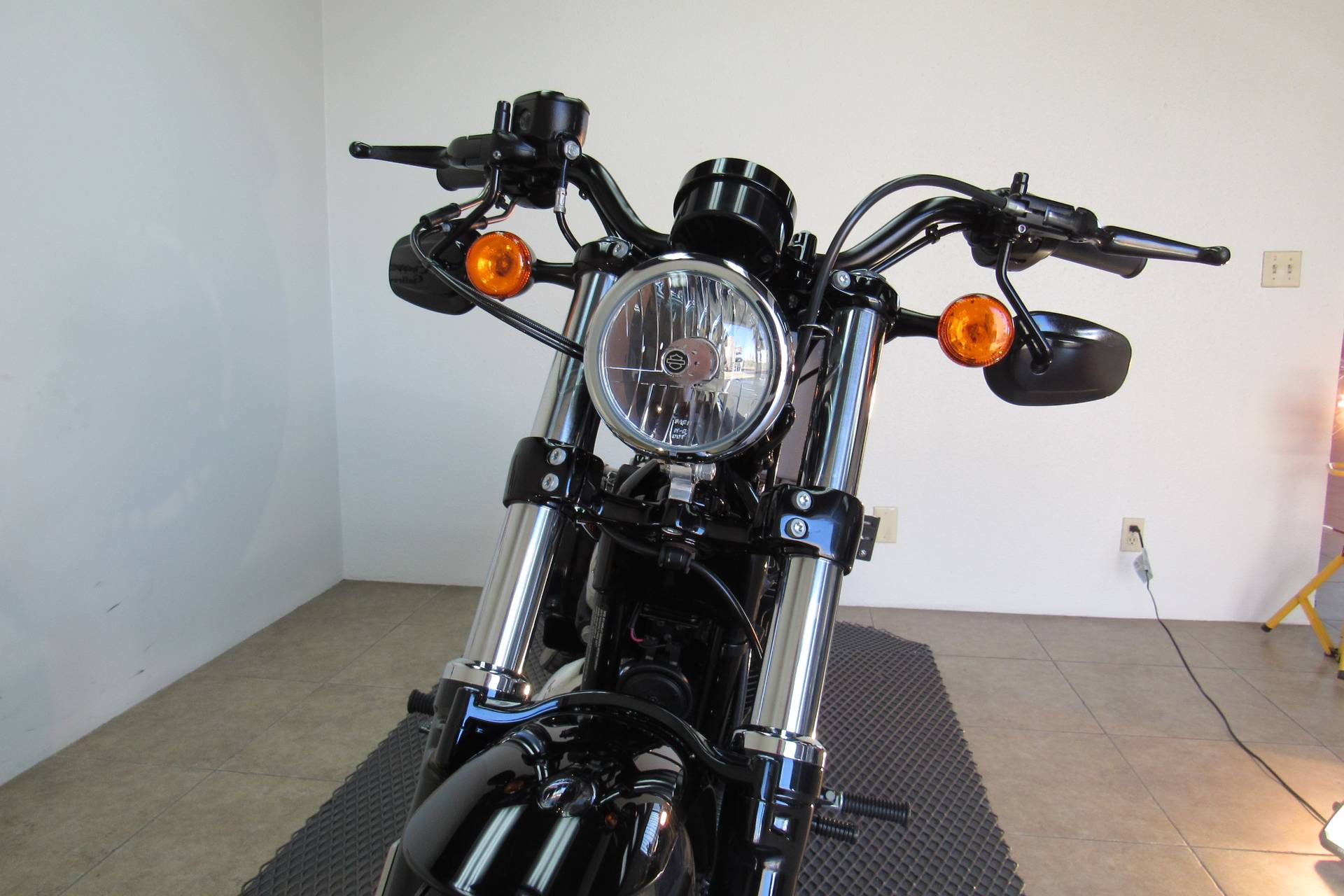 2017 Harley-Davidson Forty-Eight® in Temecula, California - Photo 26