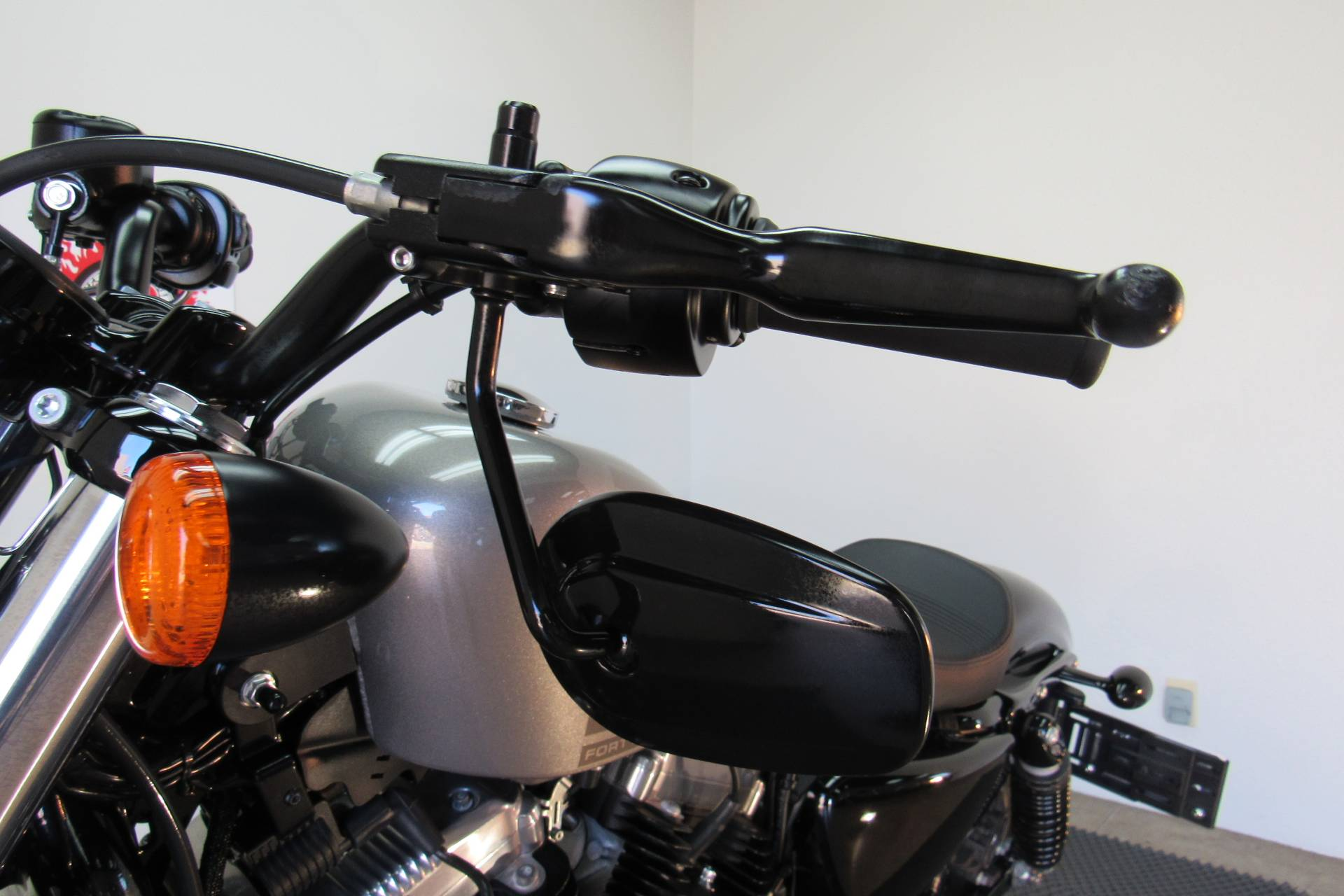 2017 Harley-Davidson Forty-Eight® in Temecula, California - Photo 29