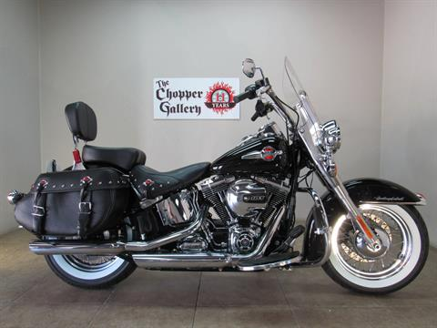 2016 Harley-Davidson Heritage Softail® Classic in Temecula, California - Photo 1