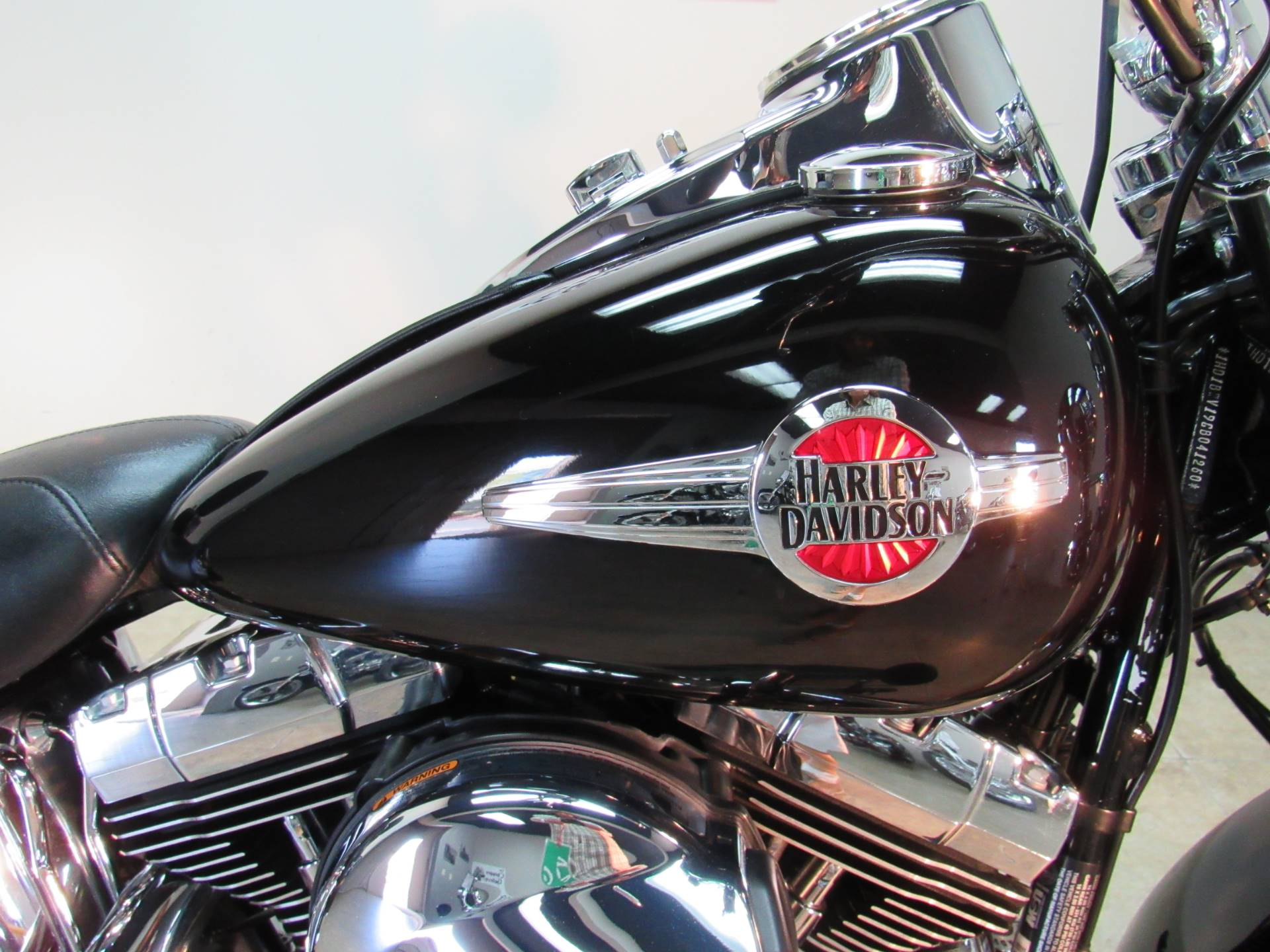 2016 Harley-Davidson Heritage Softail® Classic in Temecula, California - Photo 3