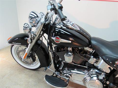 2016 Harley-Davidson Heritage Softail® Classic in Temecula, California - Photo 33