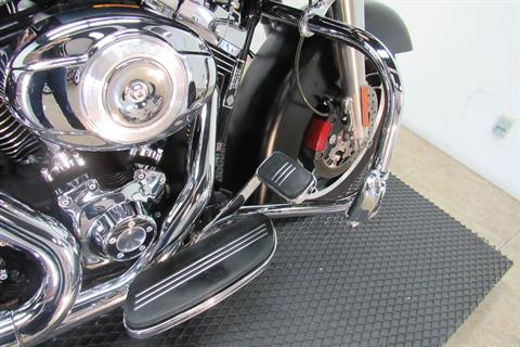 2011 Harley-Davidson Road Glide® Custom in Temecula, California - Photo 12