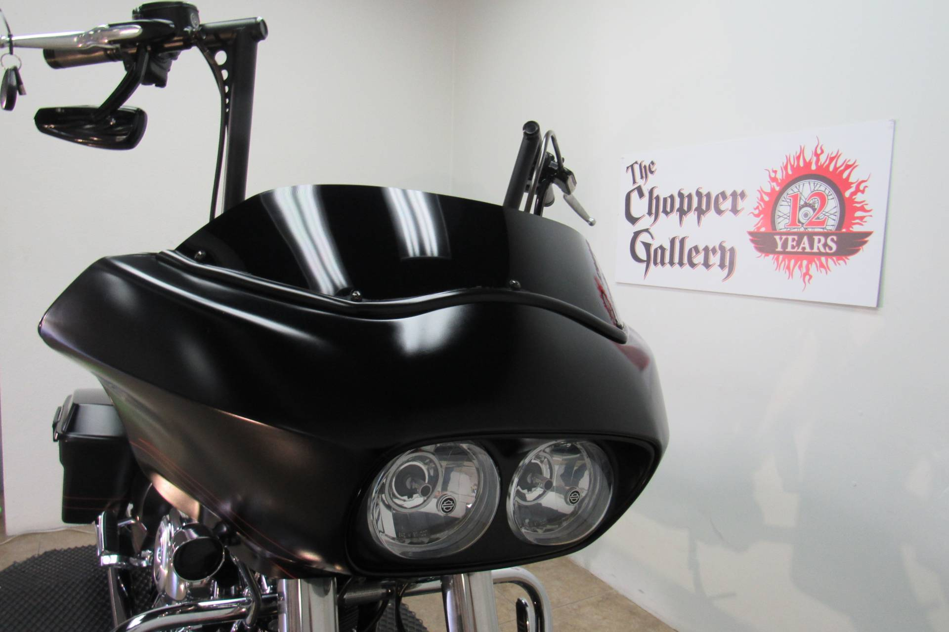 2011 Harley-Davidson Road Glide® Custom in Temecula, California - Photo 5