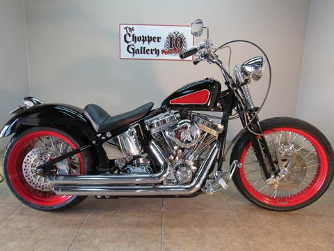 2005 Custom Custom  Springer Bobber 113 SS in Temecula, California - Photo 1
