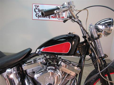 2005 Custom Custom  Springer Bobber 113 SS in Temecula, California - Photo 4