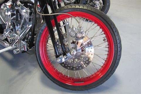 2005 Custom Custom  Springer Bobber 113 SS in Temecula, California - Photo 14