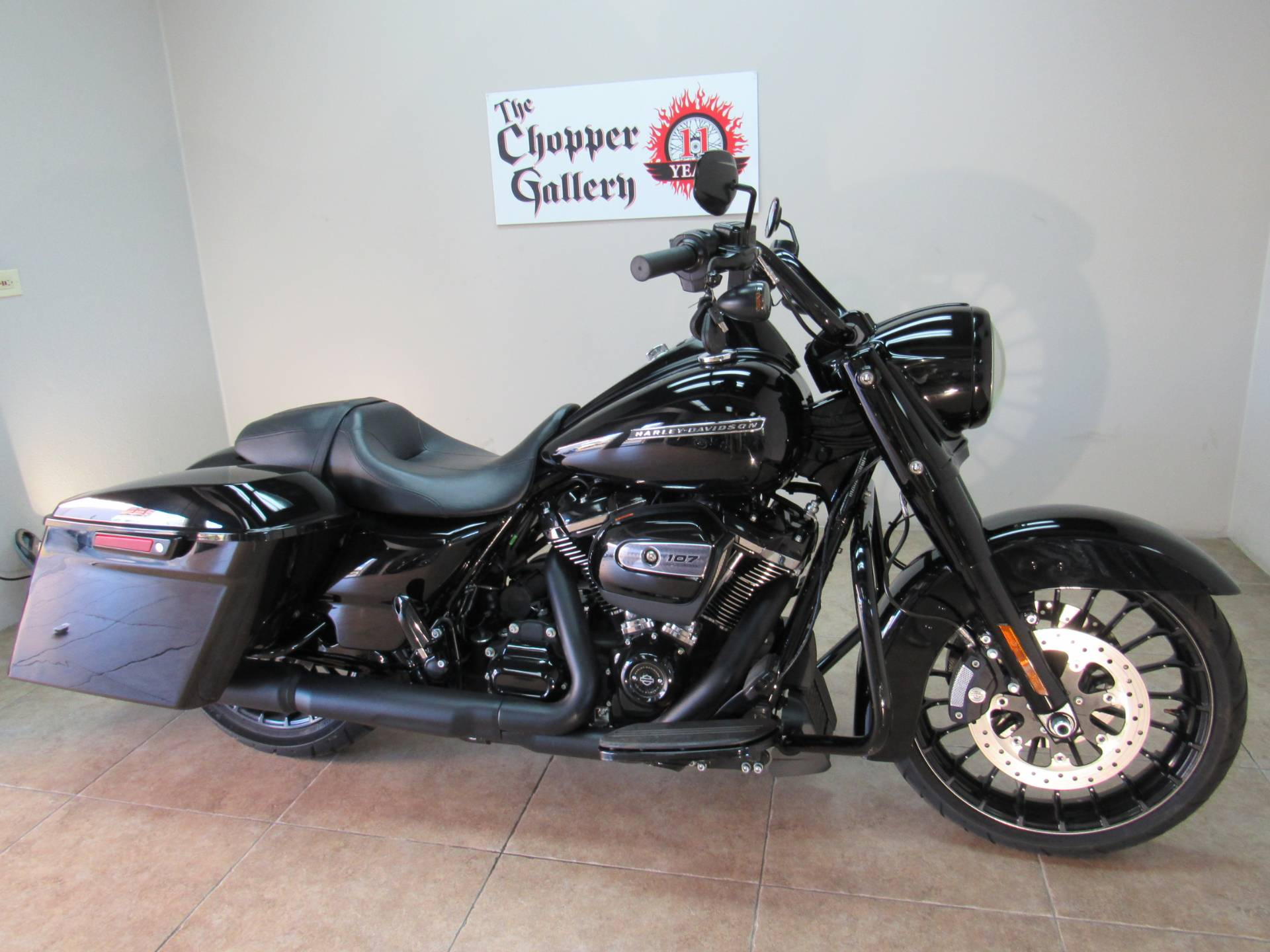 2018 Harley-Davidson Road King® Special in Temecula, California - Photo 15