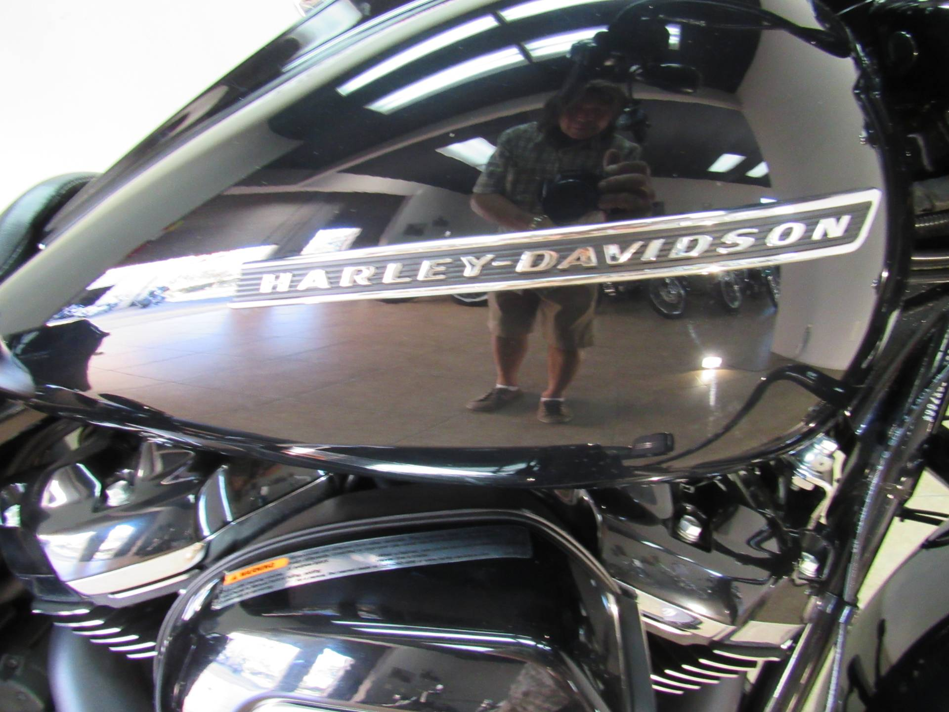 2018 Harley-Davidson Road King® Special in Temecula, California - Photo 4