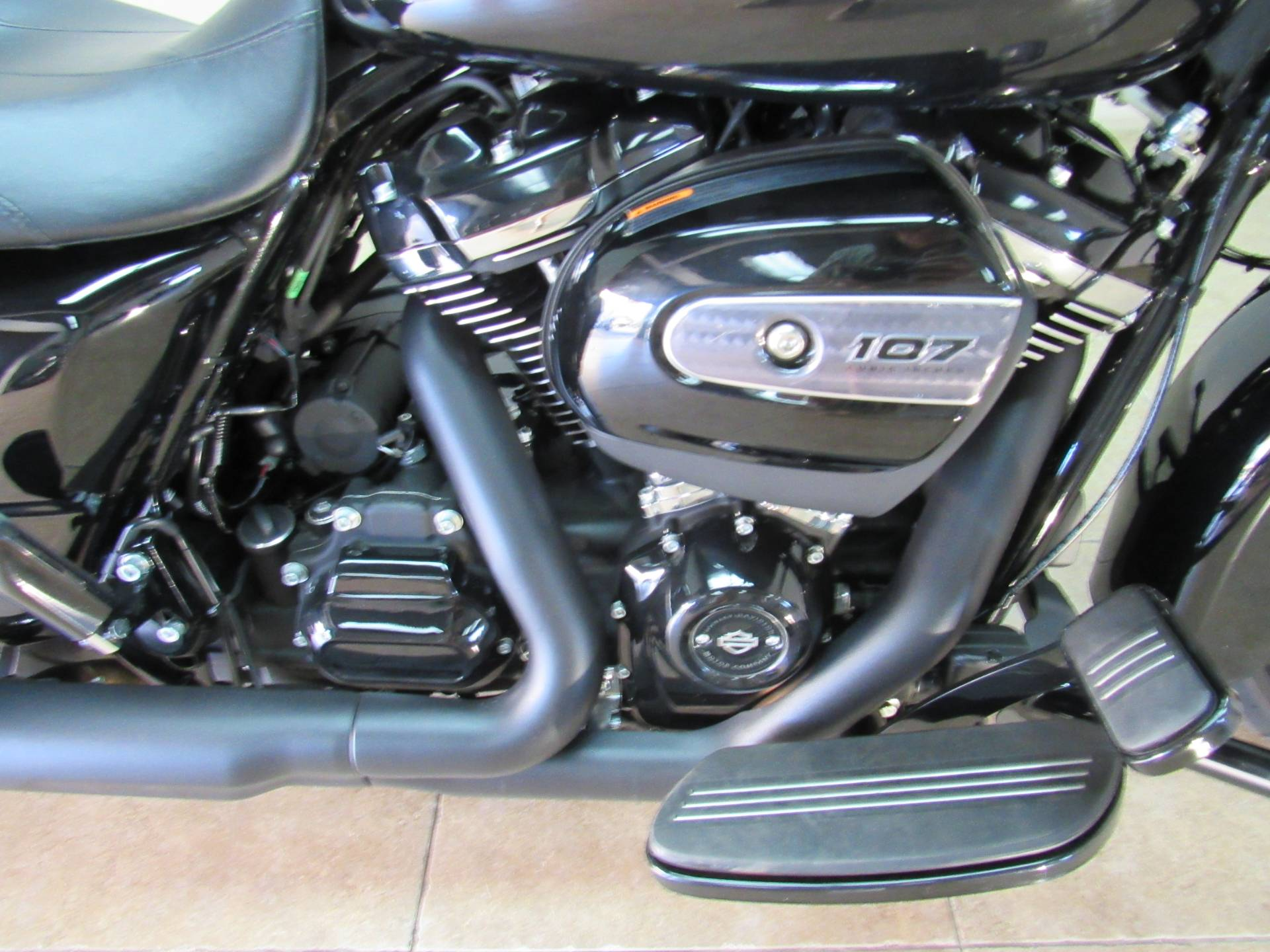 2018 Harley-Davidson Road King® Special in Temecula, California - Photo 5