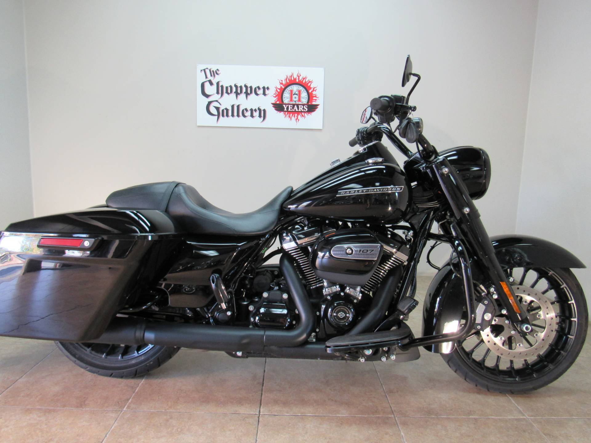 2018 Harley-Davidson Road King® Special in Temecula, California - Photo 28