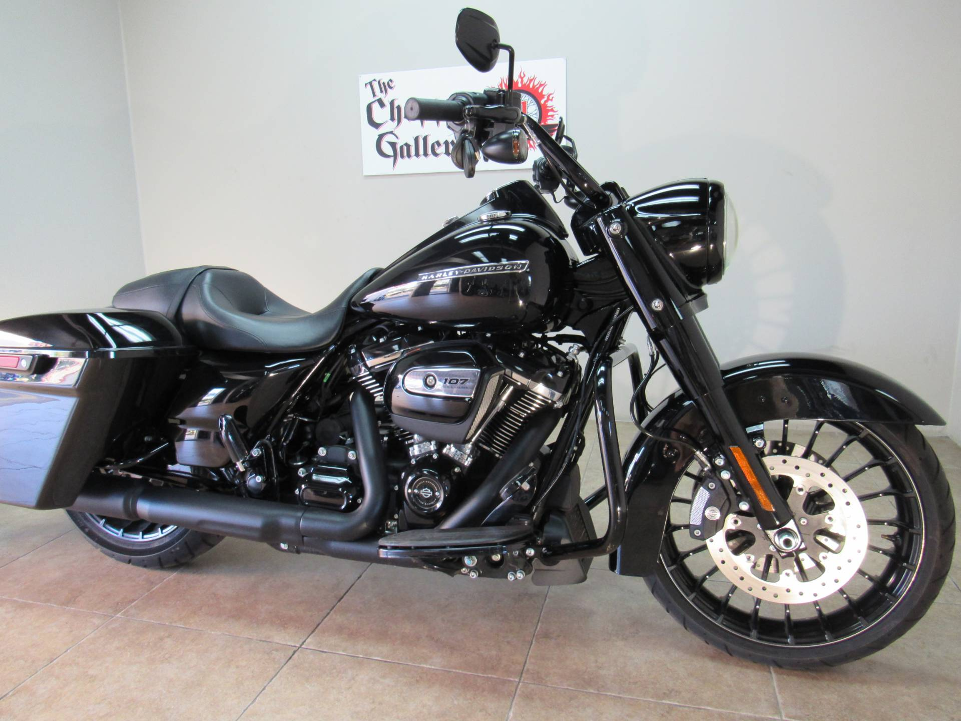 2018 Harley-Davidson Road King® Special in Temecula, California - Photo 1