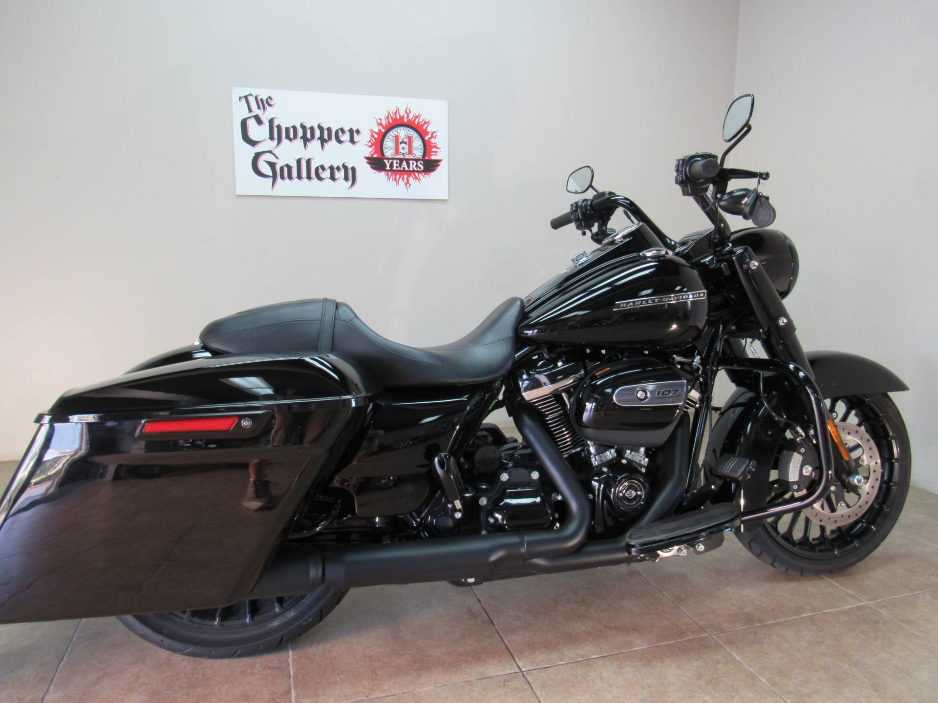 2018 Harley-Davidson Road King® Special in Temecula, California - Photo 29