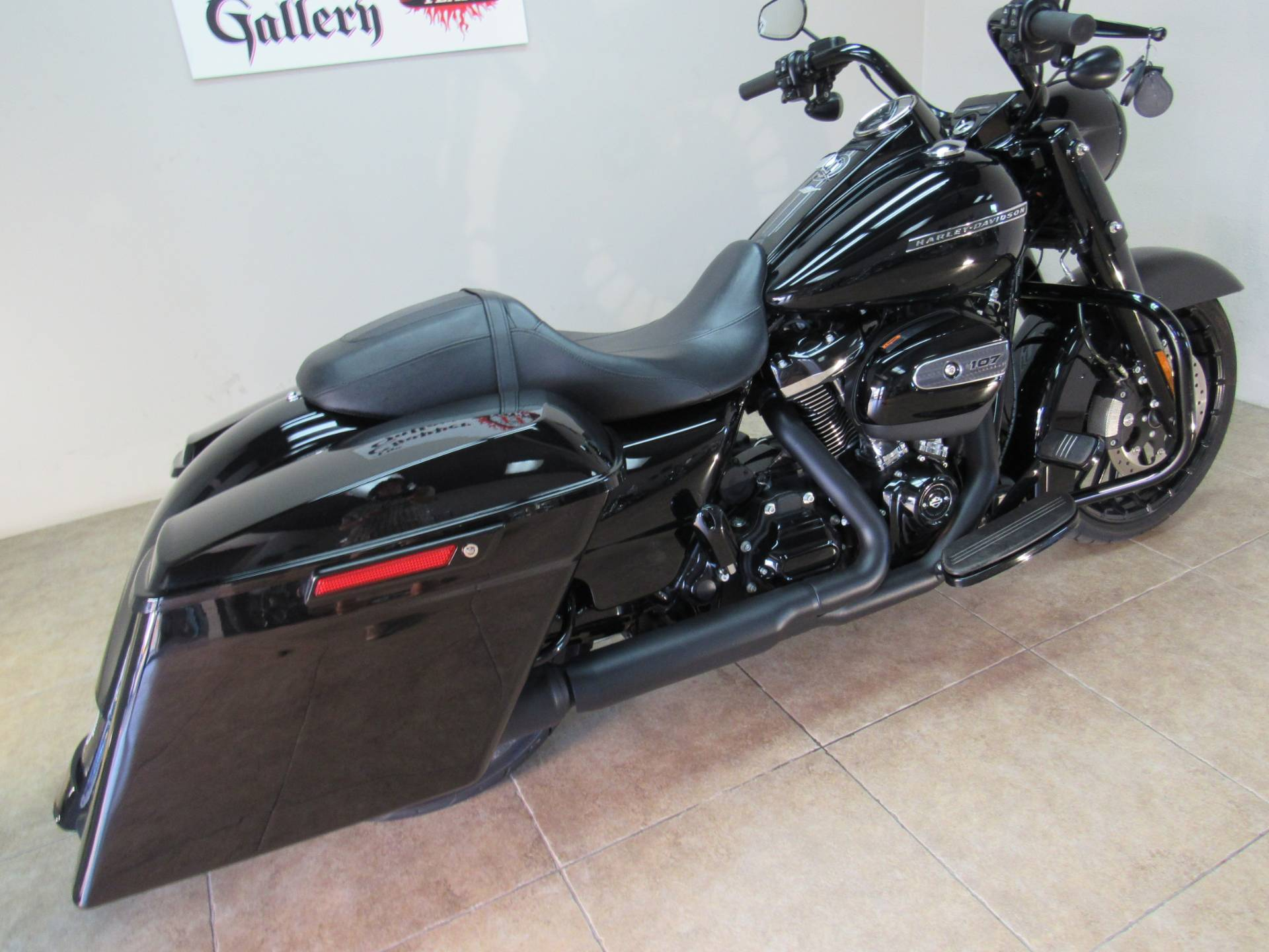 2018 Harley-Davidson Road King® Special in Temecula, California - Photo 30