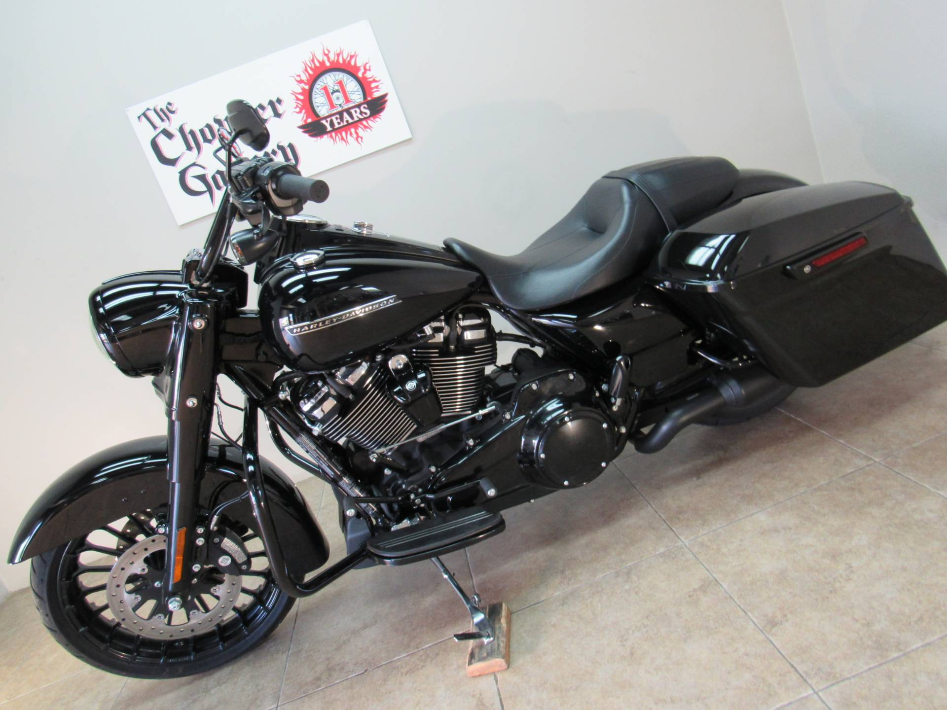 2018 Harley-Davidson Road King® Special in Temecula, California - Photo 13
