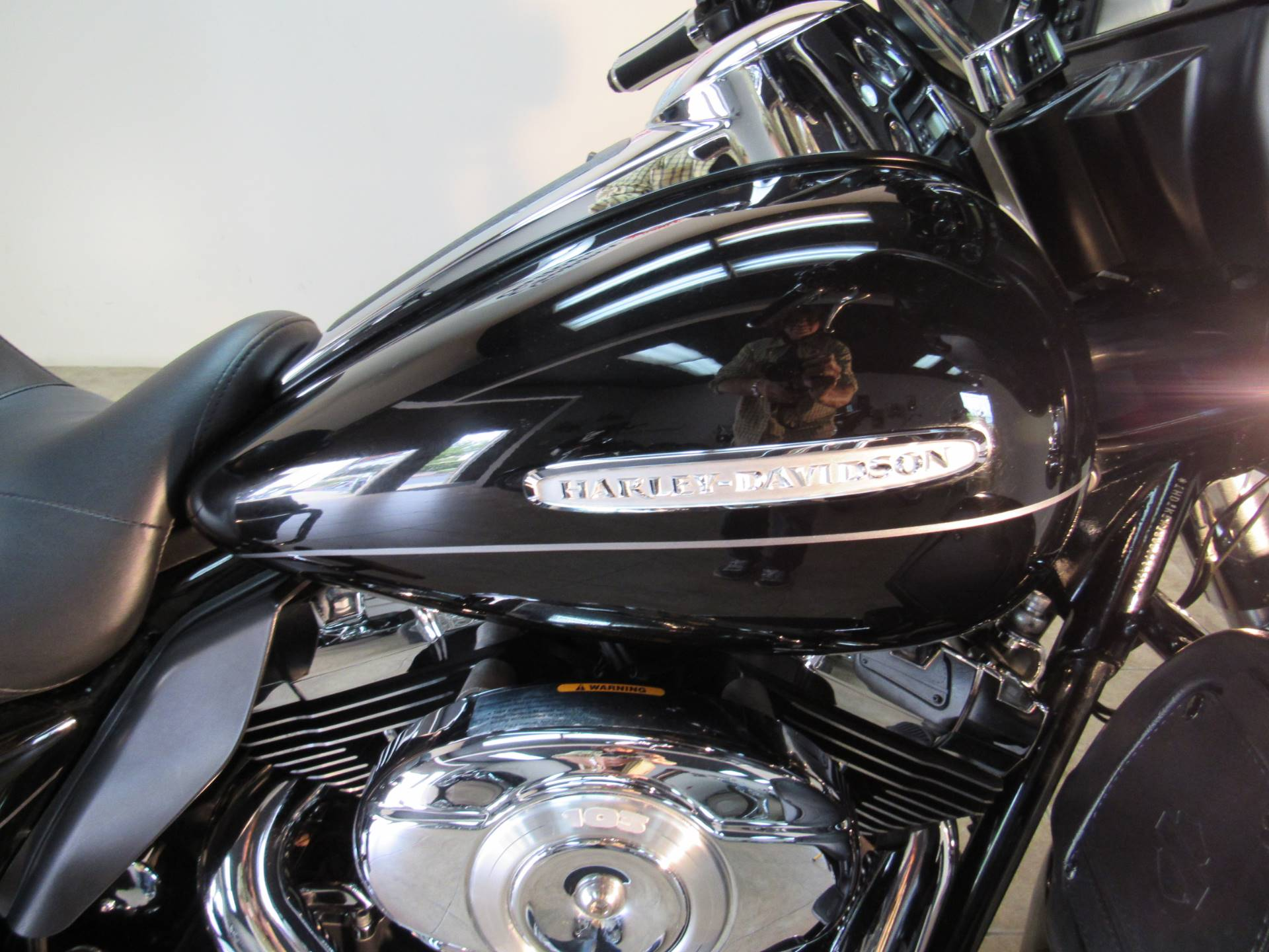2013 Harley-Davidson Electra Glide® Ultra Limited in Temecula, California - Photo 10