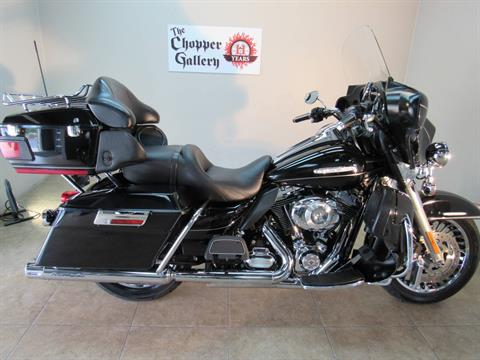 2013 Harley-Davidson Electra Glide® Ultra Limited in Temecula, California - Photo 6